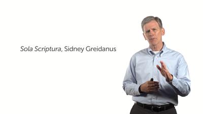 Distinctives of Christ-Centered Preaching