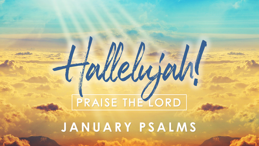 January Psalms 2021