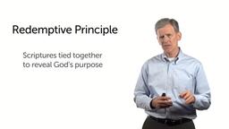 The Redemptive Principle