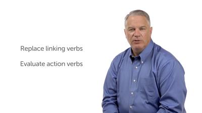 Verbs in Preaching