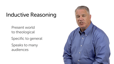 Patterns of Thinking: Inductive Reasoning
