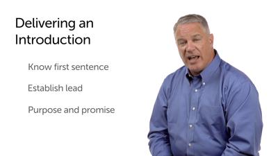 Sermon Introductions