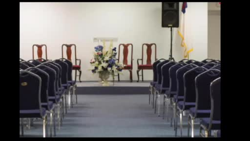 New Spiritual Commitment - Part I (Pastor, Dr. Samuel N. Smith)