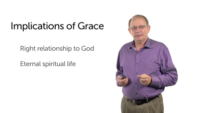 The Role of Grace within Reconciliation-Focused Counseling