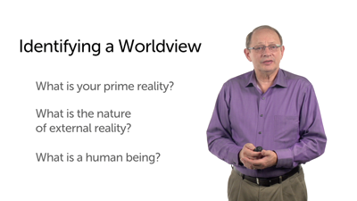 The Importance of Recognizing Worldviews