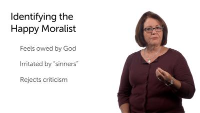 The Happy Moralist: The Prescription