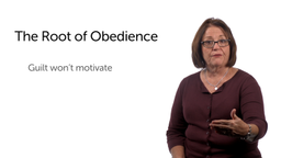 Love: The Root of Obedience