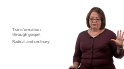 Preaching for Transformation