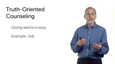 Advanced Counseling Skills
