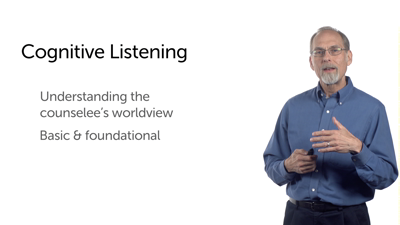 Cognitive Listening