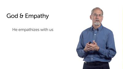 God Is the Empathic Archetype