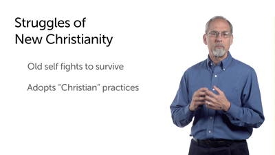 "The Great Danger of ""the Journey into Christianity"""