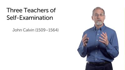 Three Great Teachers of Self-Examination