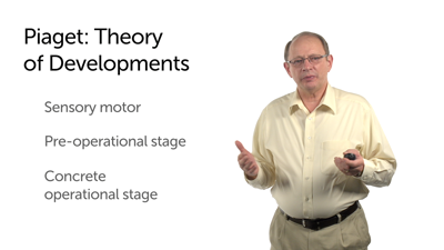 Developmental Psychology: The Importance of Critical Thinking