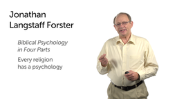 Biblical Psychology: The Importance of Our View of the Soul