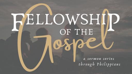 Philippians 4:2-3 - Gospel Peace-Making