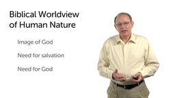 Understanding God's View of the Human Condition