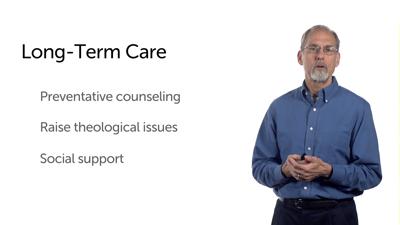 Moving toward Long-Term Treatment
