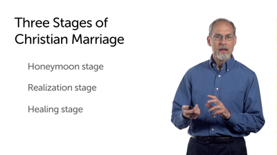 Common Problems in Marriage