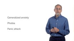 DSM-V Mood Disorders