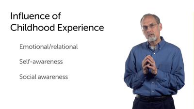 Residual Adult Effects of the Four Attachment Experiences