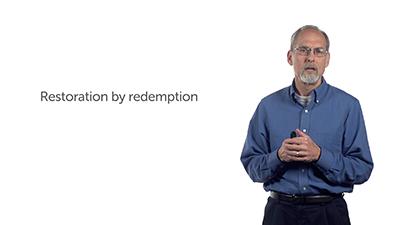Restoration by Redemption