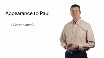 The Fate of Paul and Appearance to Paul: Part 2