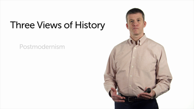 Three Views of History, Historical Facts, and Burden of Proof