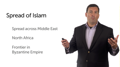 Historical Context: The Rise of Islam
