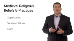 Religious Beliefs and Practices