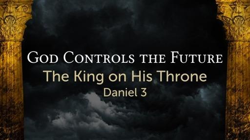 God Controls the Future