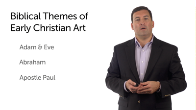 Types of Early Christian Art