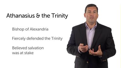 Nicene Trinitarianism