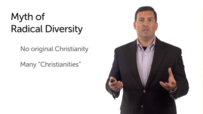 The Myth of Radical Diversity