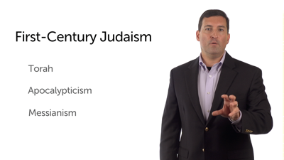 Key Aspects of First-Century Judaism