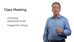 The Class Meeting: The Behavioral Mode