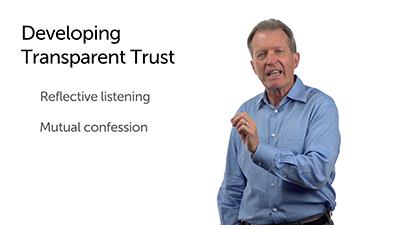 Transparent Trust (2)