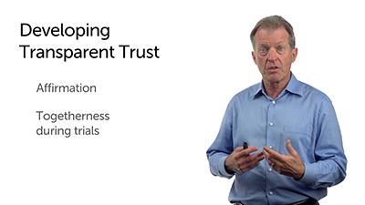 Transparent Trust (1)