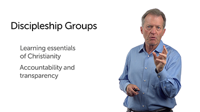 Types of Small Groups (2)