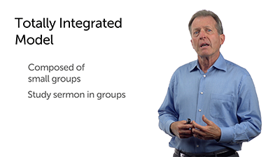 Types of Small Group Systems