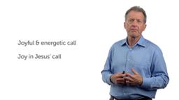 A Heart Call: Energy and Joy