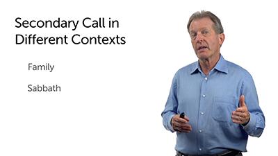 "Biblical Teaching on a ""Call"""