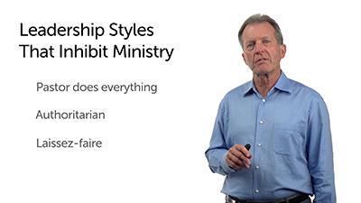Styles That Inhibit