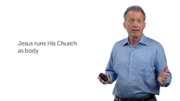 The Church's Relationship to Its Founder
