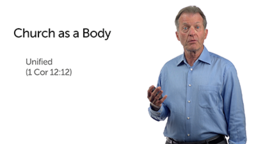 The Church as Body