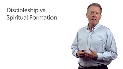 Paul's Model of Making Disciples