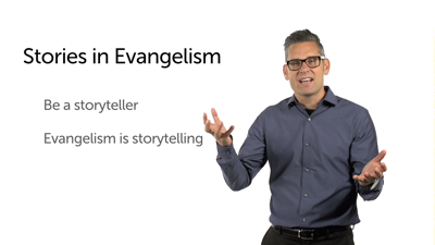 What Is the Role of Story?