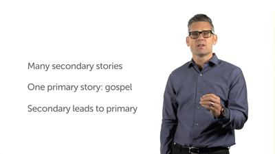 Types of Storytelling