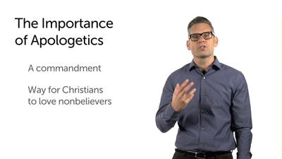 Defining Apologetics