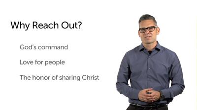 Motivations for Evangelism